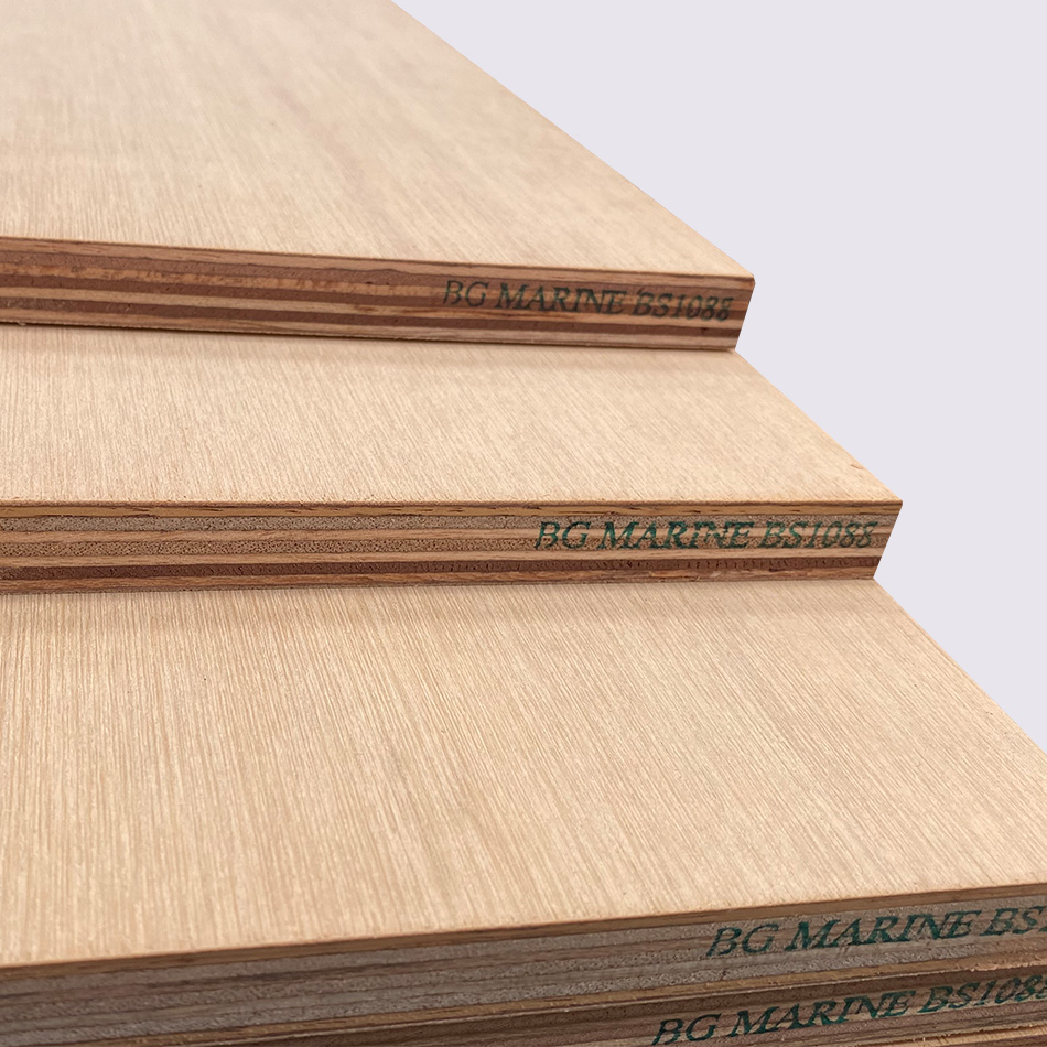 BS1088 Marine Plywood
